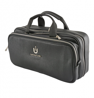 Uebel Leather Clarinet Case...