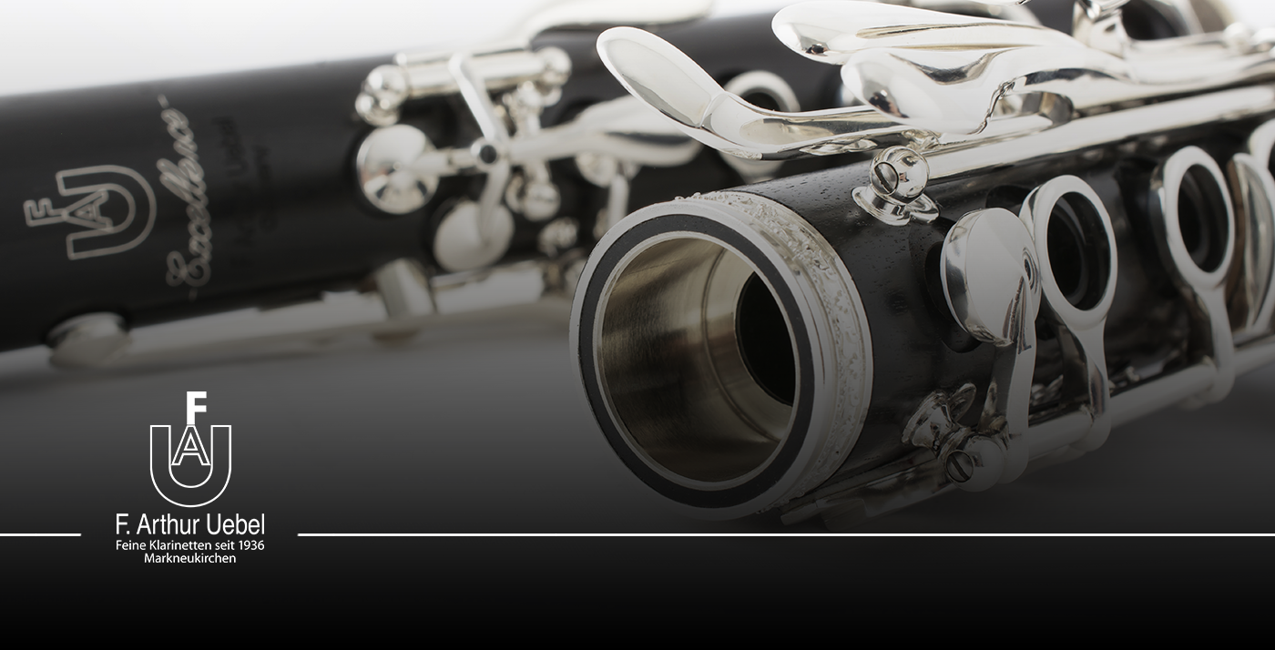 Uebel Clarinets - Finest Clarinets From Germany